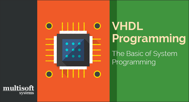 VHDL_Programming