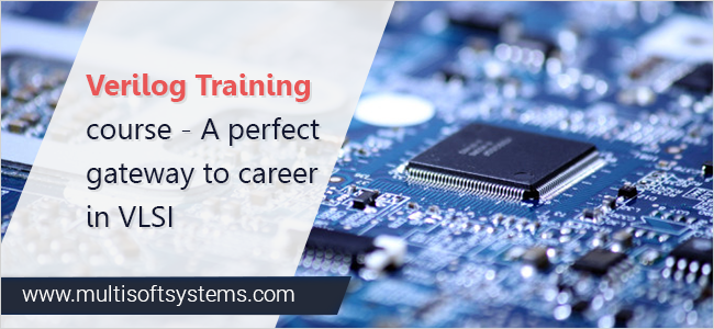 Verilog-Training-in-Noida