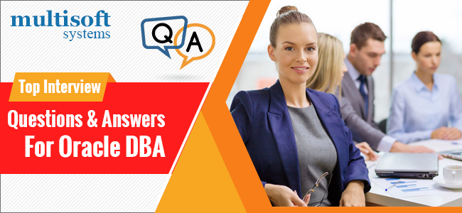 database administrator interview questions and answers pdf