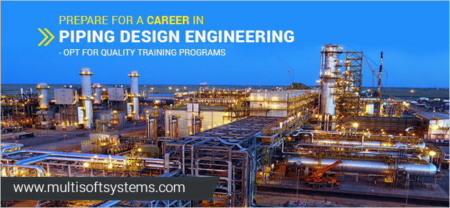 piping-design-engineering-training-in-Noida