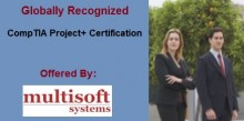 Project Plus Certification Training