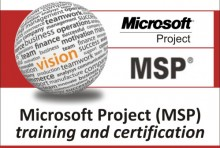 MSP training and certification