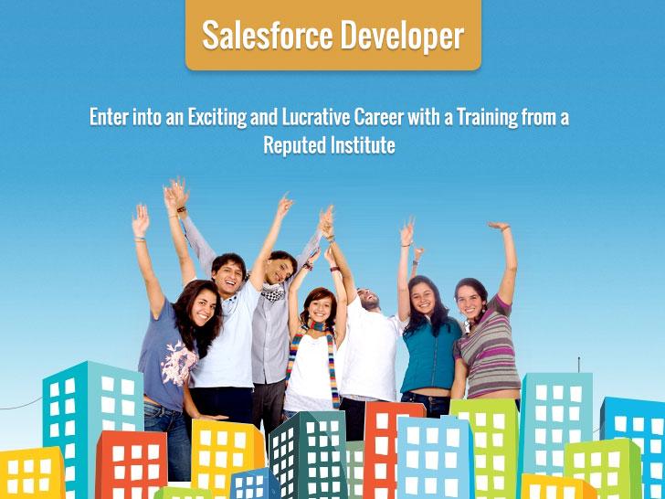 Salesforce developer Training Multisoft Systems