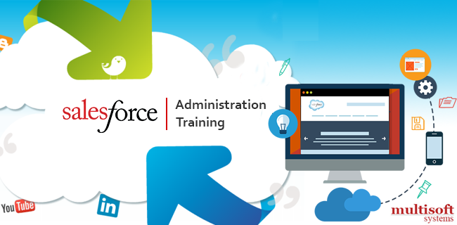 Salesforce-administration-training