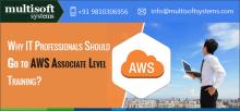 AWS-Associate-Level-Training-in-Delhi