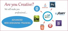 Advanced Web_Designing Training_multisoft-systems