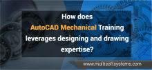 AutoCAD Mechanical Training