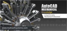 AutoCAD-Mechanical-Training-in-Noida