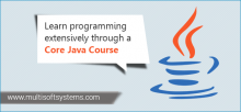 Core-Java-Training-in-Noida