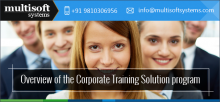 Corporate-Training-Solution