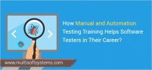Manual-Testing-Training
