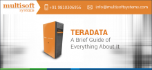 Teradata-Training-courses