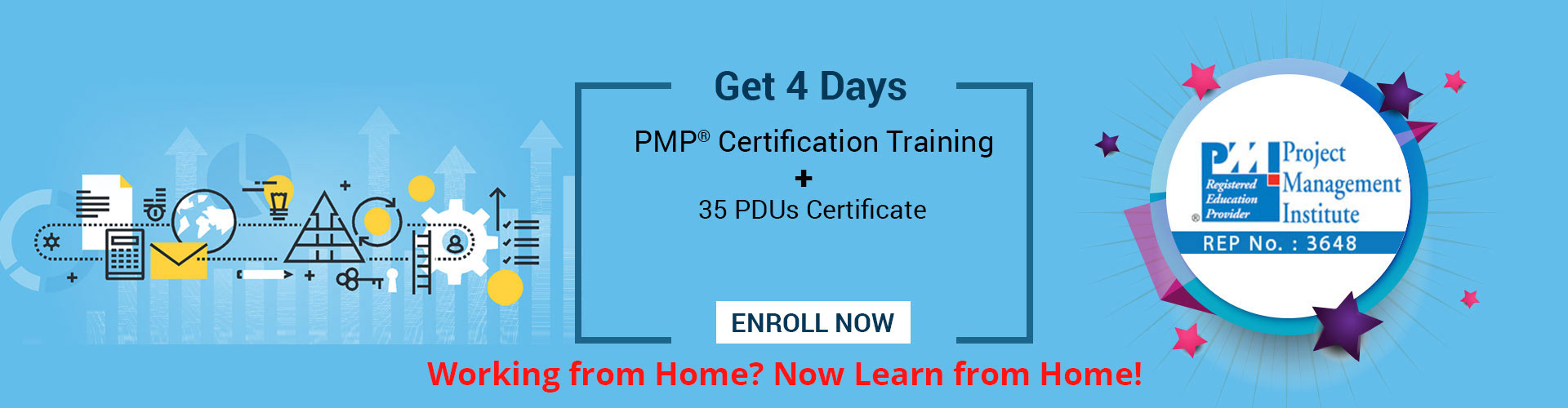 Project Management Professional Certification Preparation Training
