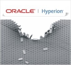Oracle Hyperion Training Program