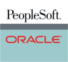 Oracle People soft training Program