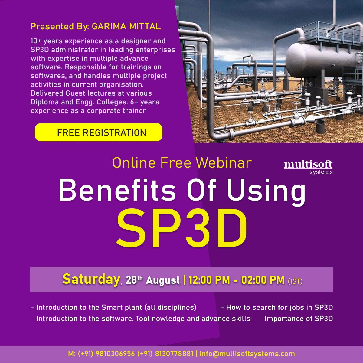 SP3D Seminar