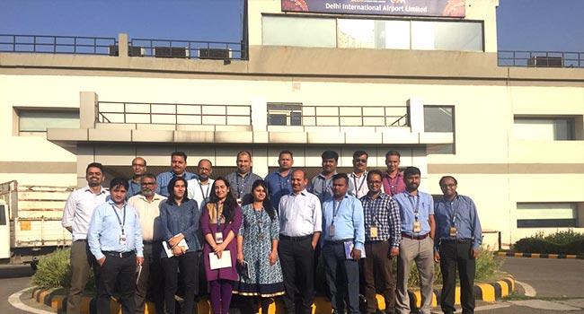 GMR - PMP Classroom Training
