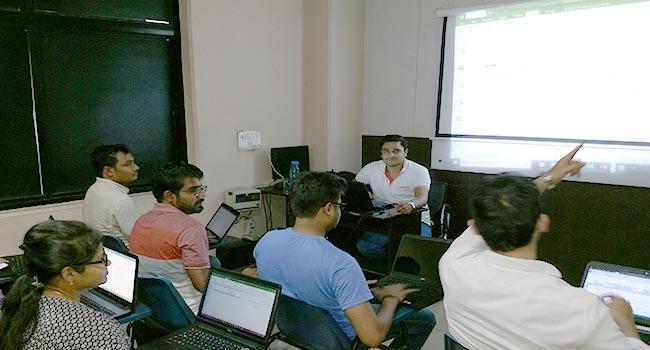 MSP Classroom Training