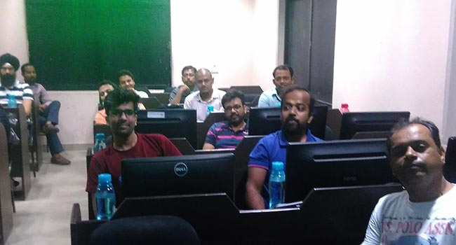 PMP Classroom Training