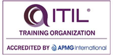 ITIL from APMG, a global certification body
