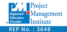 PMI®, the world leading Project Management Institute for project management professionals.