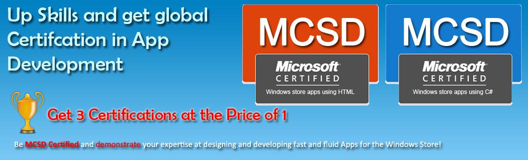 microsoft certifications voucher get microsoft certification